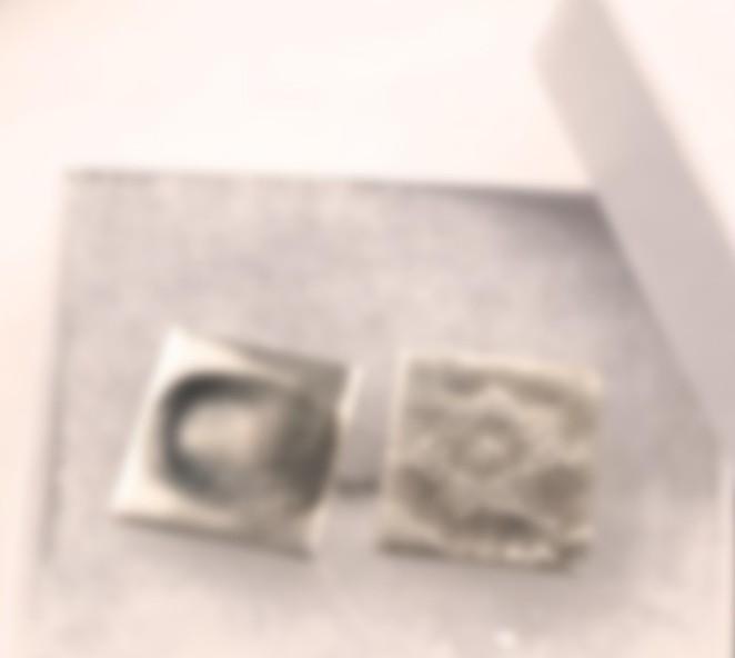 Custom Designed Cuff Links